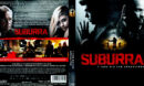 Suburra (2015) R2 German Blu-Ray Covers