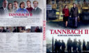 Tannbach 2 (2018) R2 German Blu-Ray Covers