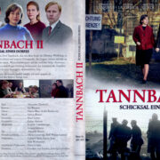Tannbach 2 (2018) R2 German Blu-Ray Covers