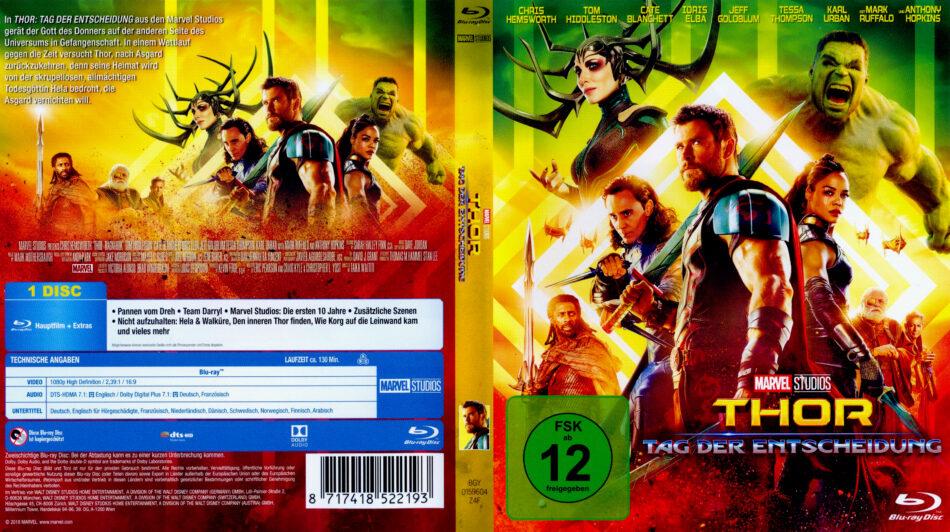 Thor: Tag Der Entscheidung Stream Movie4k