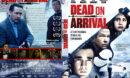 Dead on arrival (2018) R1 Custom DVD Cover