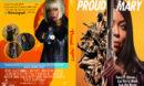 Proud Mary (2018) R0 Custom DVD Cover