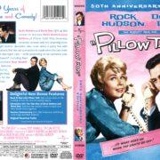 Pillow Talk (1959) R1 DVD Cover