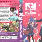 Place to Place (2013) R1 DVD Cover