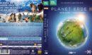 Planet Erde 2 (2017) R2 German Blu-Ray Cover & Labels