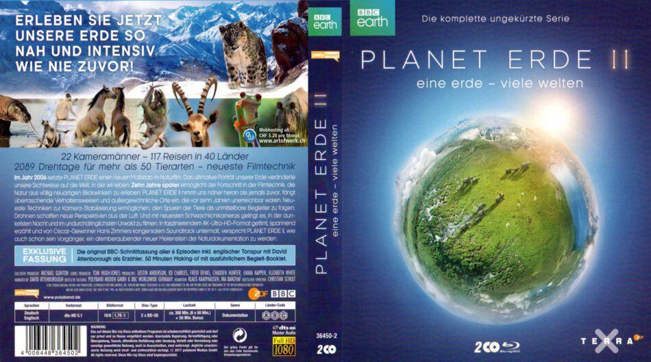 Planet Erde 2 Stream Deutsch