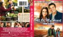 All of My Heart: Inn Love (2017) R1 DVD Cover