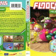 Floogals: Project Egg Hunt (2015) R1 DVD Cover
