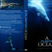 A Plastic Ocean (2016) R1 DVD Cover