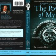 The Power of Myth (2012) R1 DVD Cover