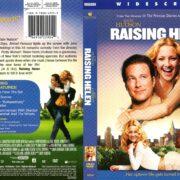 Raising Helen (2004) R1 DVD Cover