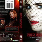 Red Widow Season 1 (2013) R1 DVD Cover