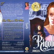 Rigoletto (2009) R1 DVD Cover