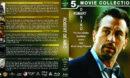 Robert De Niro Collection (1987-2012) R1 Custom Blu-Ray Cover