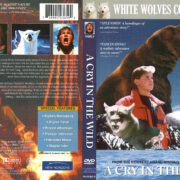 A Cry in the Wild (1990) R1 DVD Cover