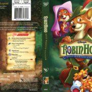 Robin Hood (2006) R1 DVD Cover