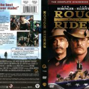 Rough Riders (1997) R1 DVD Cover