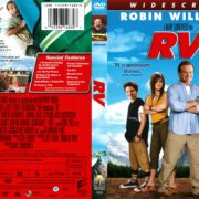 RV (2006) R1 DVD Cover