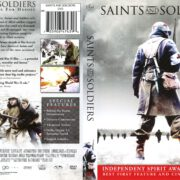 Saints and Soldiers (2005) R1 DVD Cover