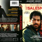 The Salesman (2016) R1 DVD Cover