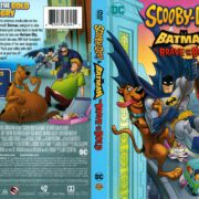 Scooby-Doo & Batman: The Brave and the Bold (2018) R1 DVD Cover
