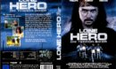 Lone Hero (2002) R2 German Retail Cover & label