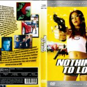 Nothing to Lose – Neung buak neung pen soon (2002) R2 German Retail Cover & label