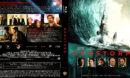 Geostorm (2017) R2 German Blu-Ray Cover & Label