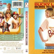 Bucky Larson: Born to be a Star (2011) R1 Blu-Ray Cover