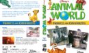 Disney's Animal World: Monkeys and Chimpanzees (2007) R1 DVD Cover