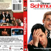 Dinner for Schmucks (2011) R1 DVD Cover