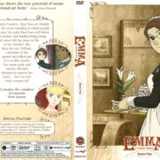 Emma Season 1 (2013) R1 DVD Cover