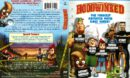 Hoodwinked (2005) R1 DVD Cover