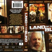 Land of the Blind (2006) R1 DVD Cover