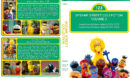 Sesame Street Collection - Volume 2 (1974-1984) R1 Custom DVD Cover
