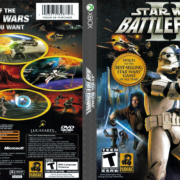 Star Wars Battlefront II Classic Xbox Compatible with Xbox One (2004) R1 Custom Cover