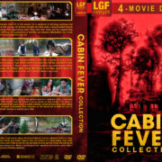 Cabin Fever Collection (2002-2016) R1 Custom DVD Cover
