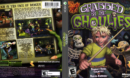 Grabbed by the Ghoulies Xbox Compatible with Xbox One (2003) R1 Cover