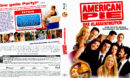 American Pie - Das Klassentreffen (2012) R2 German Blu-Ray Covers