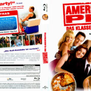 American Pie – Das Klassentreffen (2012) R2 German Blu-Ray Covers