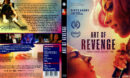 Art of Revenge - Mein Körper gehört mir (2017) R2 German Blu-Ray Covers
