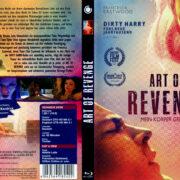 Art of Revenge – Mein Körper gehört mir (2017) R2 German Blu-Ray Covers