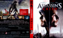 Assassin's Creed (2016) R2 German Blu-Ray Covers