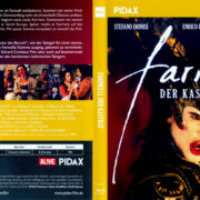 Farinelli, der Kastrat (1994) R2 German Blu-Ray Covers