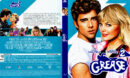 Grease 2 (1982) R2 German Blu-Ray Covers