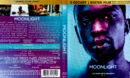 Moonlight (2016) R2 German Blu-Ray Cover