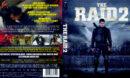 The Raid 2 (2014) R2 German Blu-Ray Covers