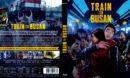 Train to Busan (2016) R2 German Blu-Ray Covers