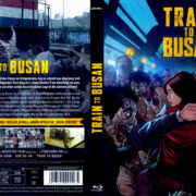 Train to Busan (2016) R2 German Blu-Ray Covers