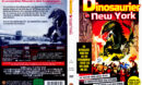 Dinosaurier in New York (1953) R2 German DVD Cover